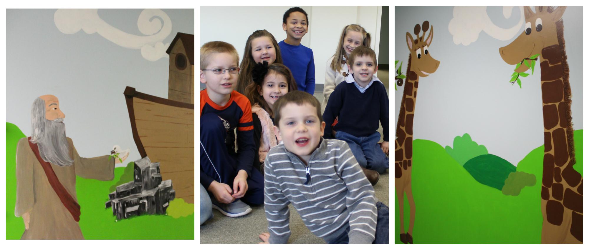 Children-Web-Collage